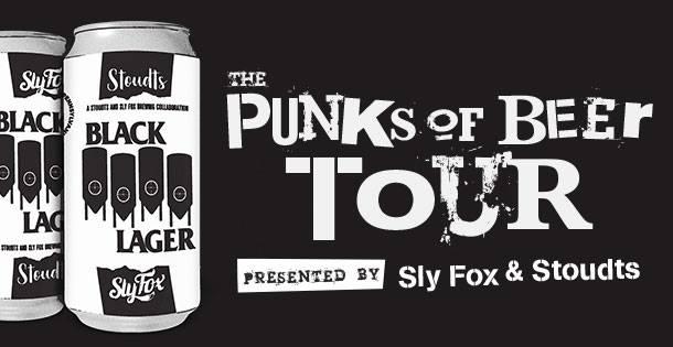PunksOfBeerTour