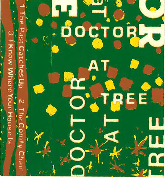 Doctor At Tree