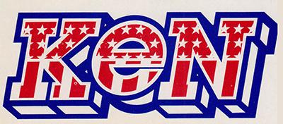 Ken7-sticker