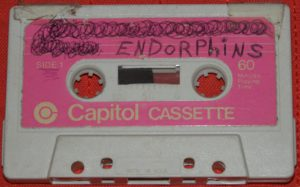 tape side a
