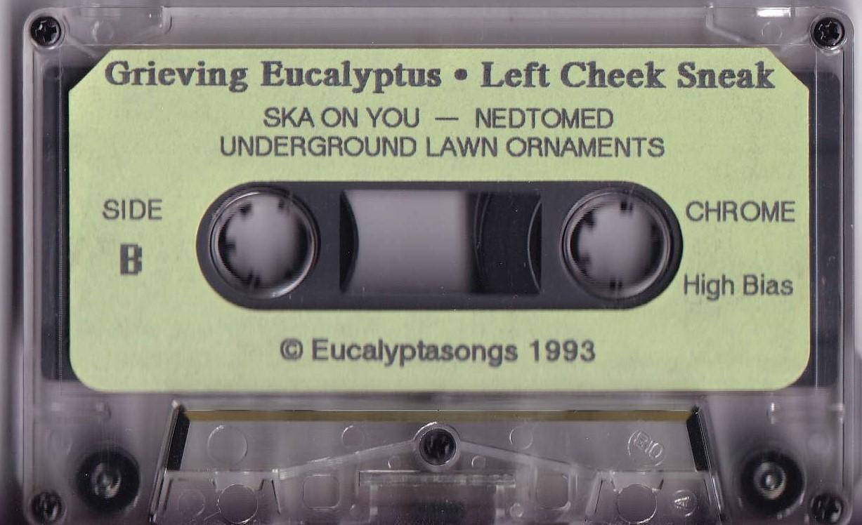 Grieving Eucalyptus tape b