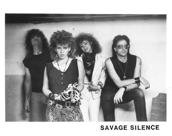 Savage-Silence-Promo