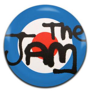 Jam button