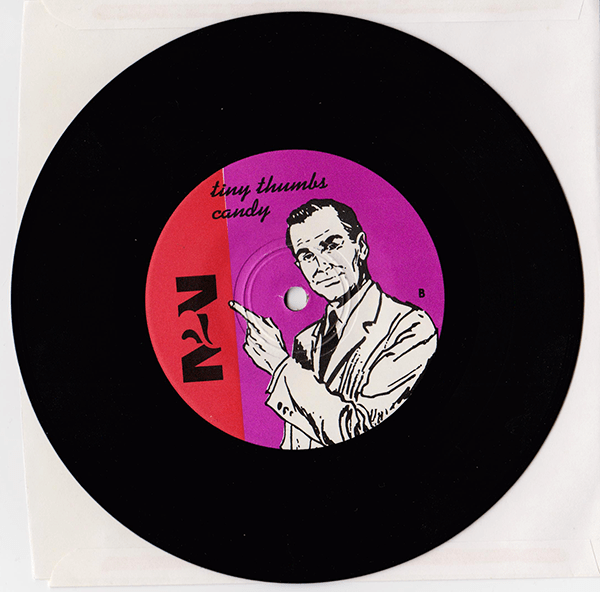 record-b