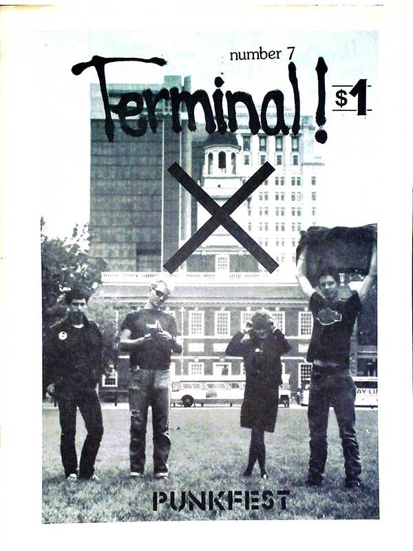 Terminal! 7