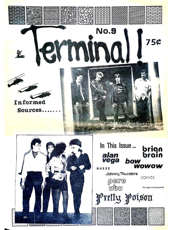 Terminal! 9