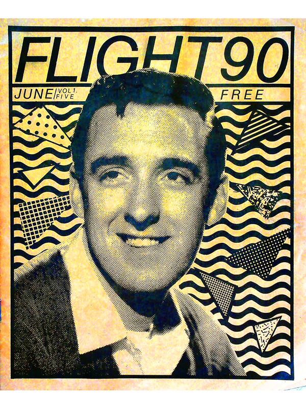 flight 90 #5