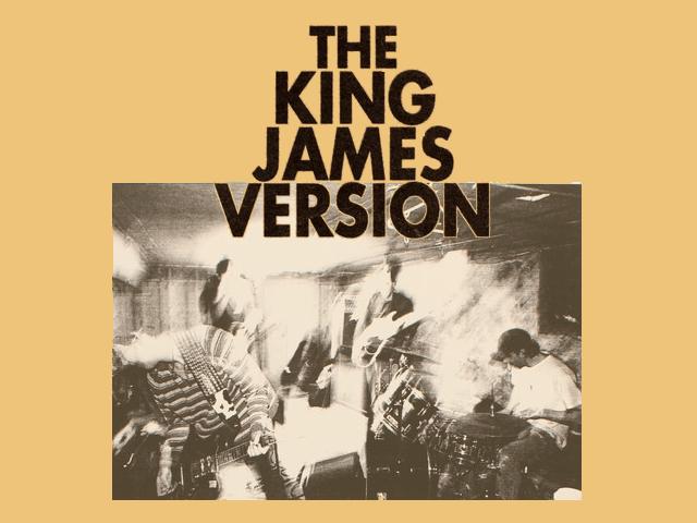 Kng James Version