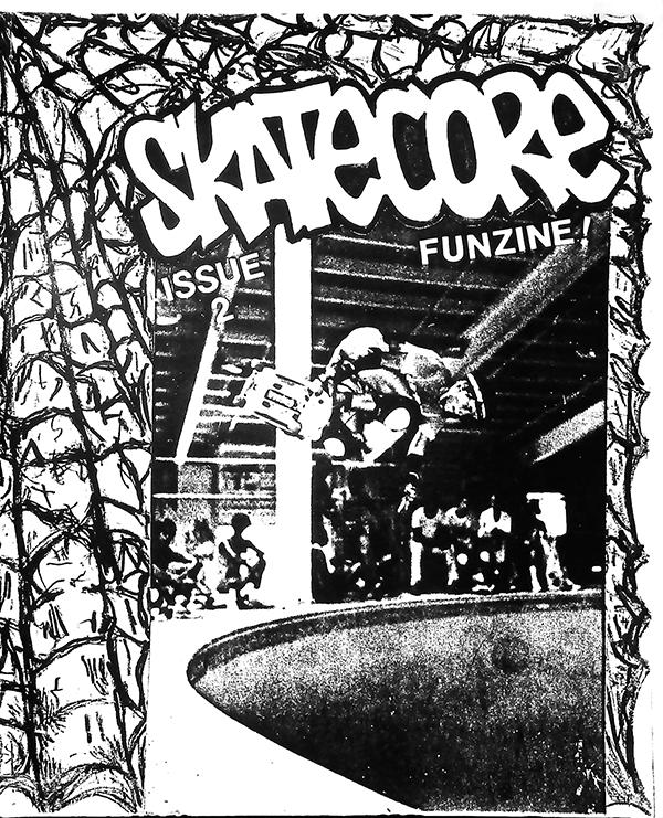 Skatecore #2