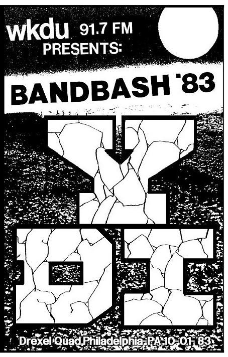 YDI WKDU Band Bash