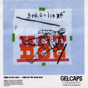 Gelcaps