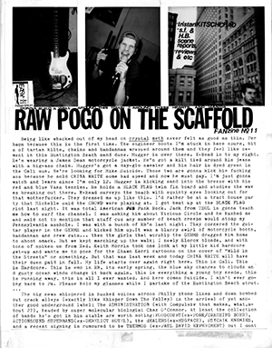 Raw Pogo 11