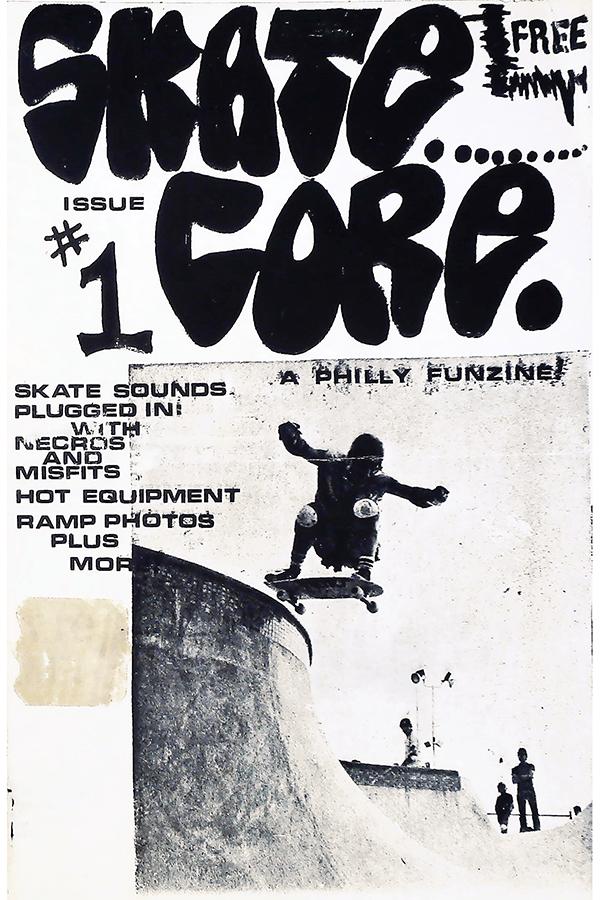 Skatecore 1