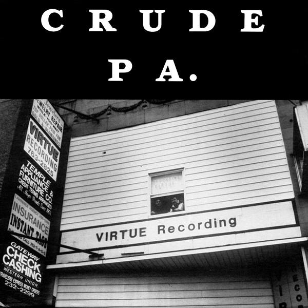 Crude PA
